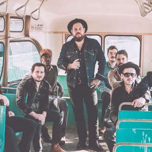 Avatar für Nathaniel Rateliff & the Night Sweats