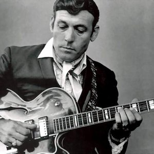 Carl Perkins のアバター