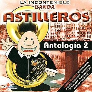 Antología Volumen 2