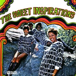 The Sweet Inspirations