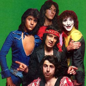 The Sensational Alex Harvey Band のアバター