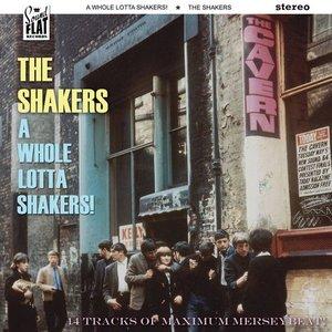 A Whole Lotta Shakers
