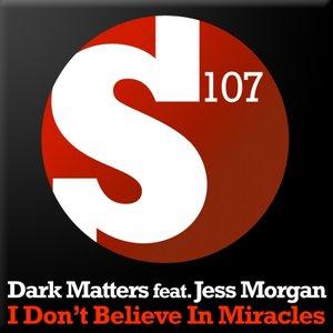 Avatar for Dark Matters feat. Jess Morgan