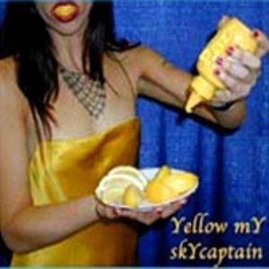 Yellow mY skYcaptain