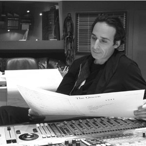 Avatar for Alexandre Desplat