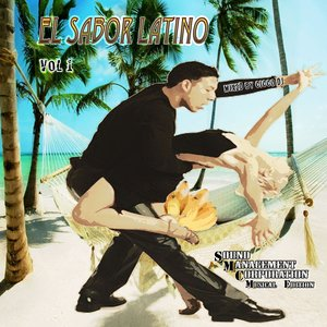 El Sabor Latino, Vol. 1 (Mixed By Cicco DJ)