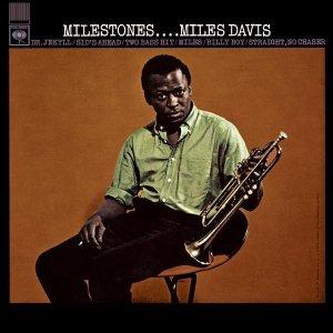 Image for 'Milestones'