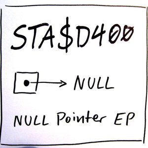 Null Pointer EP