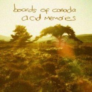Acid Memories