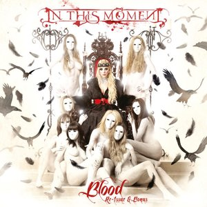 Blood (Re-Issue + Bonus)