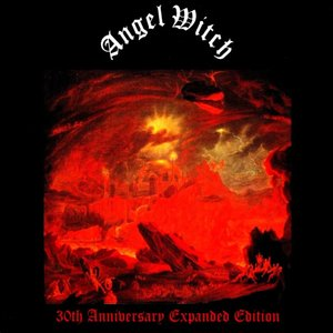 Angel Witch 30th Anniversary Edition