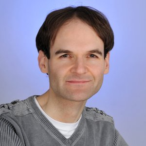 Mark Gleave