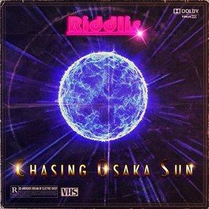 Chasing Osaka Sun