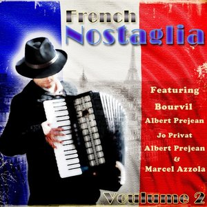 French Nostalgia Vol 2