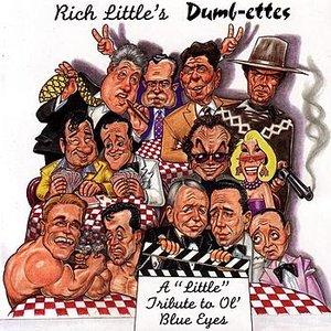 "Dumb-Ettes, A ""Little"" Tribute To Ol' Blue Eyes"