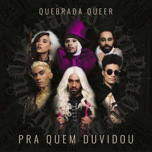 Pra Quem Duvidou - Single