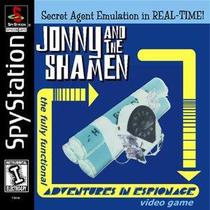 Adventures In Espionage