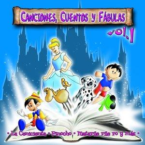 Canciones, Cuentos y Fabulas, Vol. 1