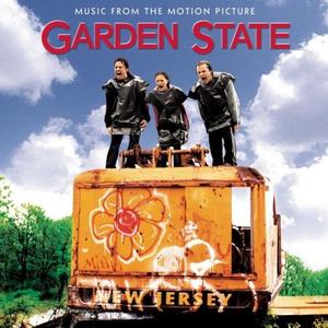 Garden State Soundtrack