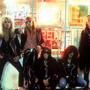 Avatar für Guns N' Roses
