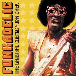 The Original Cosmic Funk Crew
