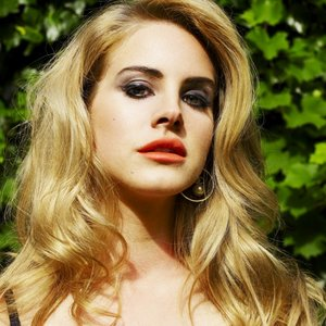 Image for 'Lizzy Grant'