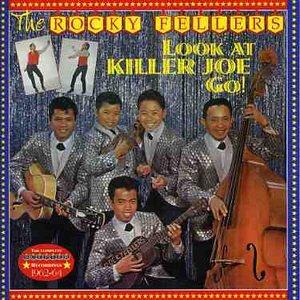 Look at Killer Joe Go!