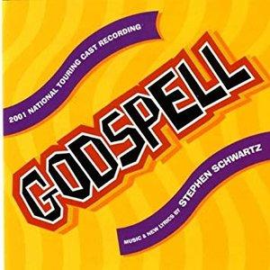 Godspell - 2001 National Touring Cast Recording