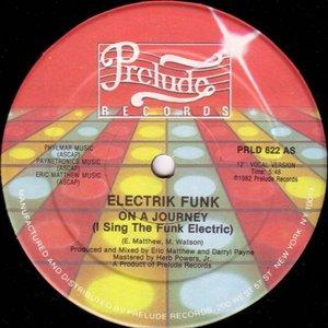 Avatar for Elektrik Funk