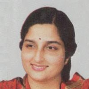Avatar for Anuradha Paudwal