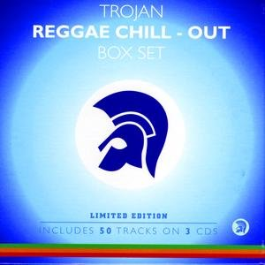 Trojan Reggae Chill-Out Box Set