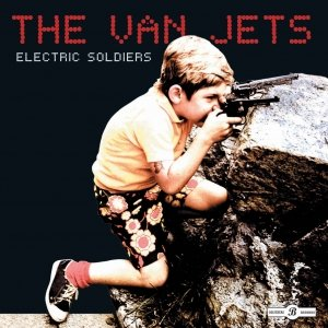 Electric Soldiers