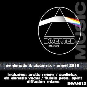Awatar dla De Donatis & Ciacomix