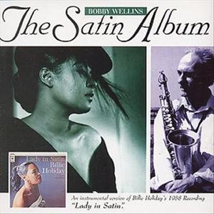 The Satin Album