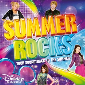 Disney Channel Summer Rocks