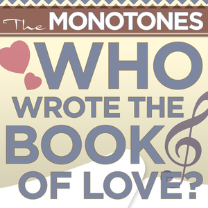 Who Wrote The Book Of Love? [Digital Version]