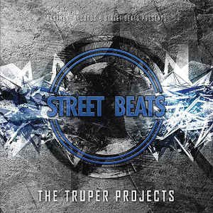 Basement Records & Street Beats present The Truper & Sentinel Projects
