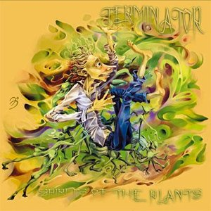 Spirits of the Plants