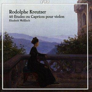 Kreutzer, R.: 40 Etudes Ou Caprices