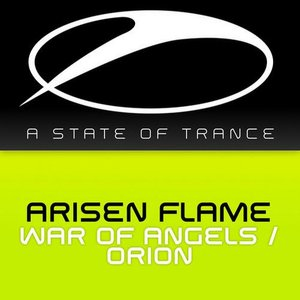 War Of Angels / Orion