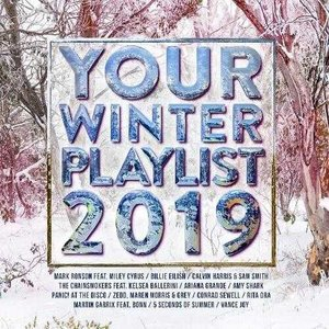 Your Winter Playlist 2019