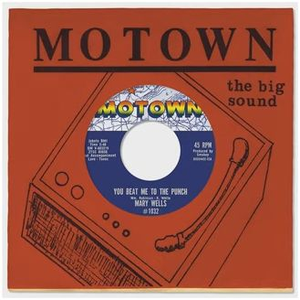 The Complete Motown Singles Vol. 2: 1962