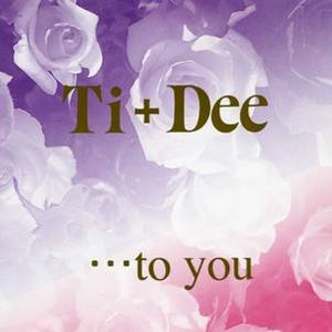 …TO YOU