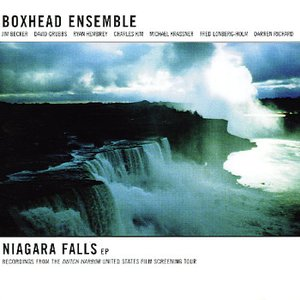 Niagara Falls EP