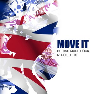Move It - British Made Rock N' Roll Hits