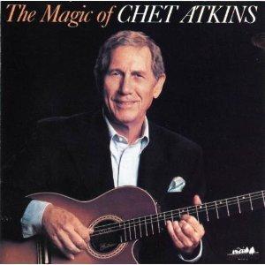 The Magic of Chet Atkins