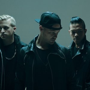 Image for 'The Glitch Mob'