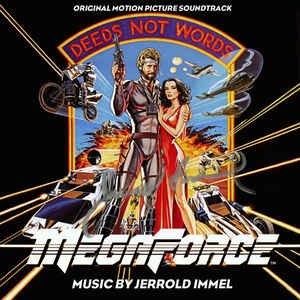 Megaforce (Original Motion Picture Soundtrack)