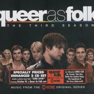 Image for 'Queer as Folk: The Third Season (disc 2)'