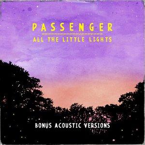 All the Little Lights Bonus Acoustic Versions